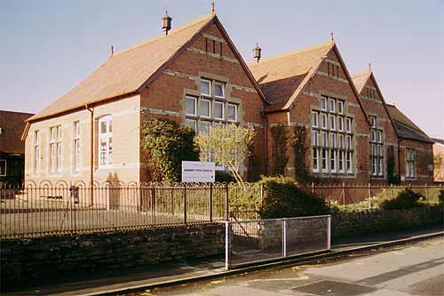 Badsey First School