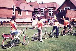 Cycling Proficiency (c 1980)