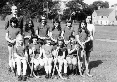 Hockey Team (1972)