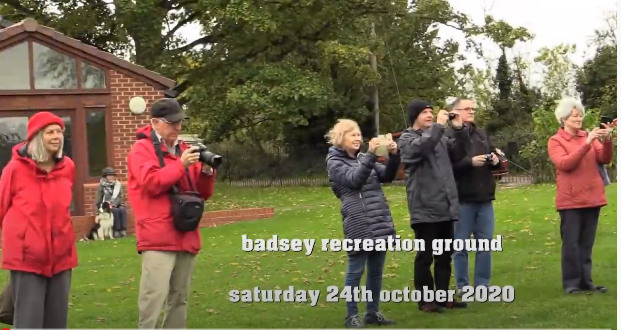Recreation Ground video