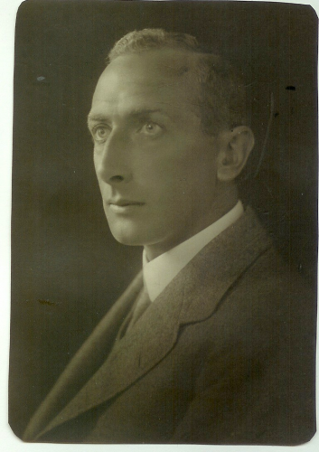 Woodall  Alfred  1875-1966