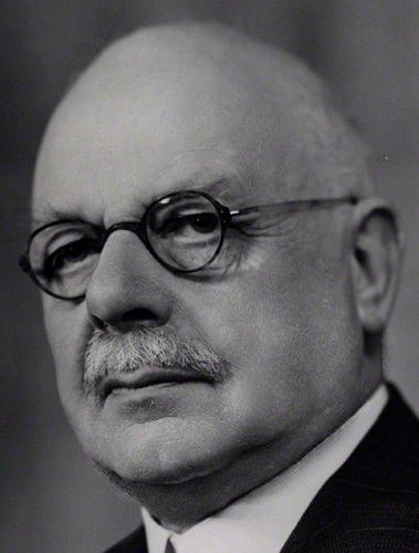 George Cadbury, Alfred Woodall's brother-in-law