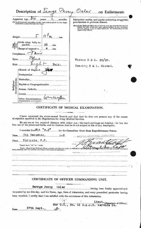 Attestation Paper – page 2