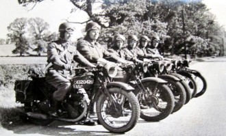 Dispatch riders
