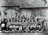 Scout Group, 1948