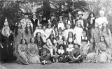 Pageant about 1920