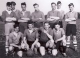 Badsey Juniors 1952-1953