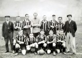 Badsey Rangers team photos