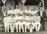 Cricket Club 1954/1955