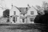 The Old Vicarage at Badsey