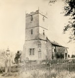 Wickhamford Church