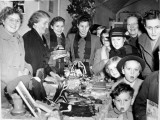 Christmas Fayre about 1955