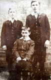 Three Mason brothers