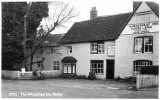 The Wheatsheaf Inn, Badsey