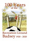Badsey Recreation Ground Centenary