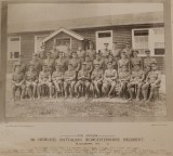 9th Battalion Officers 1915