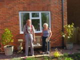 38 Brewers Lane, Pat & Judy Sparrow