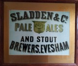 Sladden & Co advertisement