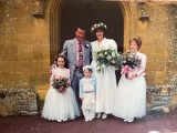 1994 wedding – Dave Andrew & Julie Andrew