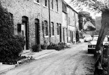 Silk Mill Cottages, 3-6 Mill Lane
