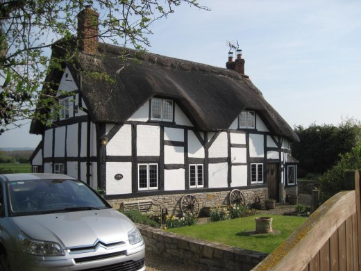 Brookfield Cottage, Manor Road